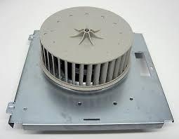 Nutone Bathroom Exhaust Fan 8814r by Broan Nutone Motor U0026 Blower Wheel Mccombs Supply S97017703