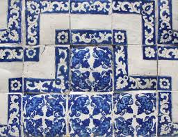 brand new custom painted talavera tiles ceramic tile murals