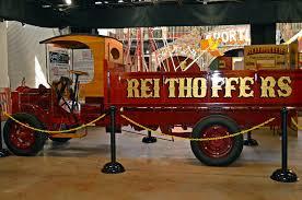 100 Packard Trucks Reithoffer Shows 1918 Truck