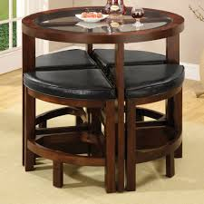 Modern Centerpieces Sets Dining Wood Farmhouse Room Round ...