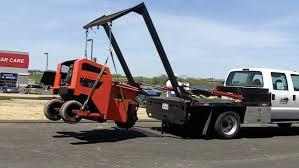 100 Truck Hoist ConTech International LLC Phoenix LiftOff In