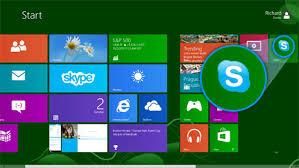 skype bureau windows 8 le traducteur en temps réel de skype parle maintenant le français et