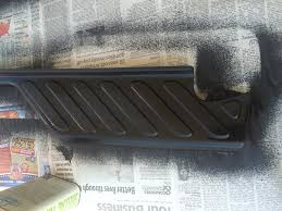 Spray On Bedliner On Plastic Trim - Nissan Frontier Forum Customize Your Truck With A Camo Bedliner From Dualliner The 6 Best Diy Bed Liners Spray On Brush Reviews 2018 Turns Out Coating Chevy Colorado Bed Liner Is Pretty Scorpion And Protective Coatings Linex Of Sarasota On Plastikotes Liner Heavy Duty Sprayon Bullet When Mod Goes Wrong Sprayin Ford F150 Forum 1995 4x4 Totally Paint Job 4 Lift Custom Hycote 400ml Amazoncouk Car Motorbike
