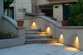 lightel lth2562 rectangular downwards facing exterior wall light