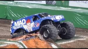 VP Racing Fuel's Mad Scientist Driver Lee O'Donnell Shows Off Epic ... California Quake World Class Monster Truck By Eric Eller Monster Jam In Reliant Stadium Houston Tx 2014 Full Show Farmington No Limits Trucks Backflip Bbow Had Two Great Shows This Past Weekend Storm Damage Truck Shows Saratoga Speedway State Farm Missoula Fairgrounds 5 Tips For Attending With Kids Trucks Come To Ibiza Spotlight How Ppare Young Children And Toddlers Markham Fair Edward Jones Dome St Louis Mo