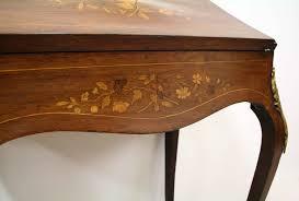 bureau napoleon 3 writing desk bureau de dame decorative collective