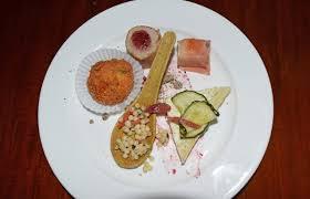 cuisine di騁騁ique mariette s back to basics our grand hotel mackinac island
