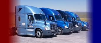 Eagle Transportation - Hiring Truck Drivers In Arizona