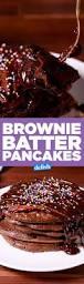 Pumpkin Cake Mix Pancakes by Best Brownie Batter Pancakes How To Make Brownie Batter Pancakes