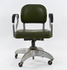 VINTAGE GOODFORM INDUSTRIAL OFFICE CHAIR – Lofty Marketplace