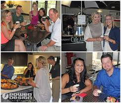 We Surprised Our Employees With A Special Coffee Day Which Included Gourmet Made To