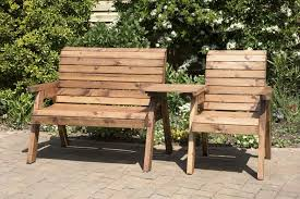 Garden Bench And Seat Pads Pallet Creations Wood Decor Diy Patio Furniture Plans