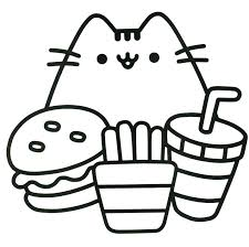 Cute Kawaii Animal Coloring Pages Download Free Best Unique