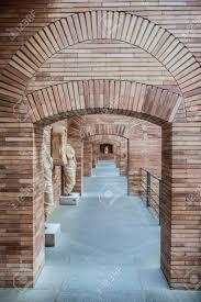 100 Rafael Moneo Merida Spain December 20th 2017 National Roman Art Museum