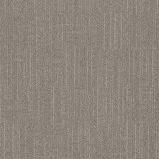 tandus grid overlay ii aged pewter carpet tile 02969 44021