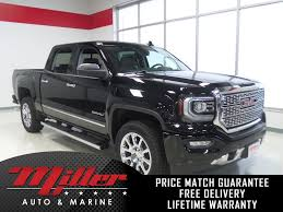 New 2018 GMC Sierra 1500 Denali 4D Crew Cab In St. Cloud #37688 ... New 2019 Gmc Sierra 1500 Denali 4d Crew Cab In Delaware T19139 Luxury Vehicles Trucks And Suvs 2018 4x4 Truck For Sale In Pauls Valley Ok Pictures 2016 The Light Duty Heavy Pickup For Sale San Antonio Delray Beach First Drive Wheelsca Raises The Bar Premium Preowned 2017 Louisville 2500hd Diesel 7 Things To Know Gms New Trucks Are Trickling Consumers Selling Fast