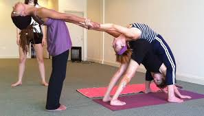 Empowerment Yoga With Amber Warren