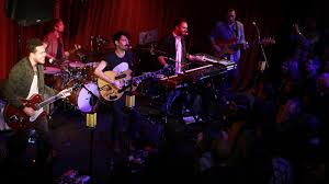 Ceilings Local Natives Guitar by Front Row Local Natives Npr