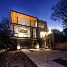 100 Austin City View Residence By Dick Clark Architecture CAANdesign