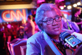 Dnc Vice Chair Salary by Cnn Benches Donna Brazile Wikileaks Says Email U201cimplicated U201d Her