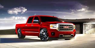 100 Truck 2014 Customized Sierra Gmc Sierra Dropped Trucks