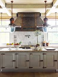 rustic kitchen lighting excellent modest home interior design ideas