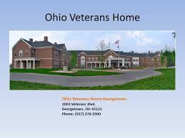 Clermont County Veteran Service mission Home