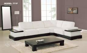 White Sectional Living Room Ideas by White Sectional Sofa Amazing Picture Inspirations Contemporary L