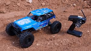 100 Rock Crawler Rc Trucks How To Get Into Hobby RC Driving S Tested