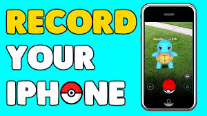 How to Record your iPhone Screen For Free