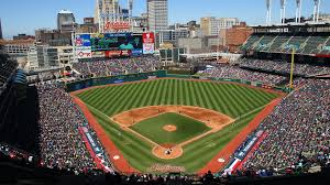 The Upper Deck Akron Ohio Menu by Indians Start Construction On More Cool Renovations Upper Deck In
