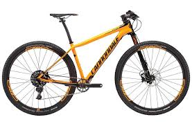 Cannondale F SI Carbon 2 2016 Mountain Bike
