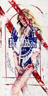 Smashing Pumpkins Ava Adore Puff Daddy Remix by 62 Best Pbr Art Images On Pinterest Blue Ribbon Man Cave And Beer