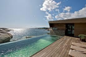 100 Contemporary Summer House Vestfold 2 By JVA