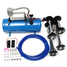 Truck Air Horn Kit Two Trumpet 110 Psi 12v Dc Compressor Pressure ... Cheap Air Horn Db Find Deals On Line At Alibacom Betooll Hw3036 Chrome 12v Dual Trumpet Compressor Kit Train Easy Install 140db Truck Viair 120psi Bolton Kits For Chevrolet Gm 2500 And 3500 Hd Wolo Mfg Corp Air Horns Horn Accsories Comprresors Hornblasters Airchime K5 540 Azir 135db With Two Trumpets 100w Car Alarm Police Fire Loud Speaker Pa Siren Mic Wolo Bigbad Max Deep 12 Volt 320hz 123db Installing Your Kit Tips Demo Of 125db Super Single