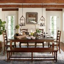 Dining Room Kitchen Ideas by Best 25 Custom Dining Tables Ideas On Pinterest Bench For