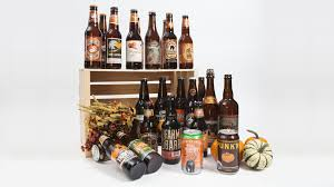 Jolly Pumpkin Beer List by Best Pumpkin Beer To Drink This Fall From Sours To Imperials