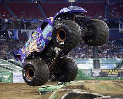 Jester | Monster Jam