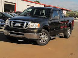 2008 Used Ford F-150 2WD SuperCrew 139