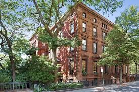 3 Pierrepont Place Brooklyn Heights Credit Corcoran Group