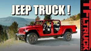 2020 Jeep Gladiator Off-Road Pickup: Here Is Everything You Need To ... 2019 Jeep Pickup Jt Strips Some Camouflage Reveals Lights And Wrangler Truck Scrambler Toronto Missauga The Upcoming Finally Has A Name Autoguidecom News Caught In Motion On Highway Long Illtrious History Of Trucks Top Speed Protype First Sight 2018 Is Coming In Maxim Hitting Showrooms April 20 Gladiator Vs Pickup Trucks From Chevy Ford Nissan 1978 J20 Off Road Truck Renderings Best Look At New La Auto Show Is Unveiled As New Suv