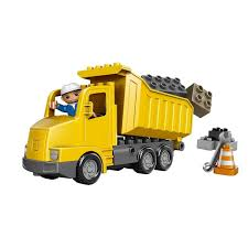 Buy Funskool LEGO Duplo Dump Truck Online At Low Prices In India ... Lego Garbage Truck Itructions 4659 Duplo Amazoncom Duplo My First Cstruction Site 10518 Toys Games Lego Toy Story Great Train Chase Set Ardiafm Magrudycom 25 Gifts For Kids Who Love Trucks That Arent Trucks Morgan Lego 10 Lot Garbage Truck Police Boat People 352117563815 10519 2013 Bricksfirst Themes News Brickset Set Guide And Database Used Quint Axle Dump For Sale Together With Off Road As 10529 Manufacturer Enarxis Code 012166