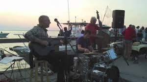 100 Fire Island Fair Harbor Ed Bettinelli The BBS Trio Live At