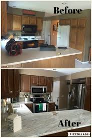 Rustoleum Cabinet Refinishing Kit From Home Depot by Best 25 Rustoleum Cabinet Transformation Ideas On Pinterest