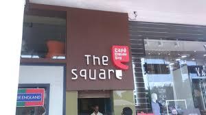 Cafe Coffee Day Chanakya Puri New Delhi