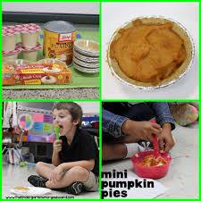 Pumpkin Pie Pulp Fiction by Pumpkins A Pumpkin Explosion The Kindergarten Smorgasboard