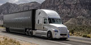 JAV Pristatytas Bepilotis Daimler Sunkvežimis   Trucker LT Daimler Isnt Worried About Teslas Electric Semi Truck Exec Says Paccar Volvo Report Increases In Revenue Income For 2015 Daimler Trucks Drives First Autonomous Truck Public Roads Brand Design Navigator Financial List View Global Media Site Brands Products Transpress Nz 1920s Truck Trucks Connect With The Internet Saudi Gazette Trucks Signs Us500m Strategic Partnership Northstar To Enter New Markets Aoevolution Freightliner Bring Us Cascadia Dealers Australia