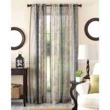 Sheer Curtain Panels Walmart by Charming Home Interior Accessories Ideas With Cute Walmart Curtain