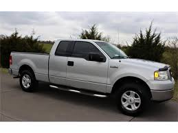 2004 Ford F150 For Sale | ClassicCars.com | CC-1074566 2004 Ford F150 Xlt 4dr Supercrew 4x4 Stx Oregon Truck Extra Clean For Sale In Portland F250 Super Duty Xl Supercab Pickup Truck Item Dd Crew Cab Lariat Pickup 4d 6 34 Ft Truck Caps And Tonneau Covers Snugtop Used 156 4wd At The Reviews Rating Motortrend Doublevision Cabxlt Styleside 5 1 Heritage Questions F150 Stx Overheating Ive Car Guys Serving Houston Tx Iid 17413628 Motor Trend Of The Year Winner F550 4x2 Custom One Source