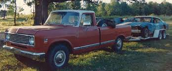 Collector Cars: 1975 Ford F150 Vs 1974 International 200   Stephen ... 1974 Intertional 200 44 Goldies Truck Sales Intertional Loadstar 1600 Grain Truck Item Eb9170 Harvester Travelall Wikiwand 1975 And 1970s Dodge Van In Coahoma Texas Intertionaltruck Scout 740635c Desert Valley Auto Parts Pickup For Sale Near Cadillac Short Bed 4speed Beefy Club Cab 4x4 392 Pick Up The Street Peep 1973 C1210 34 Ton 73000 Original Miles D200 Camper Special Pickup